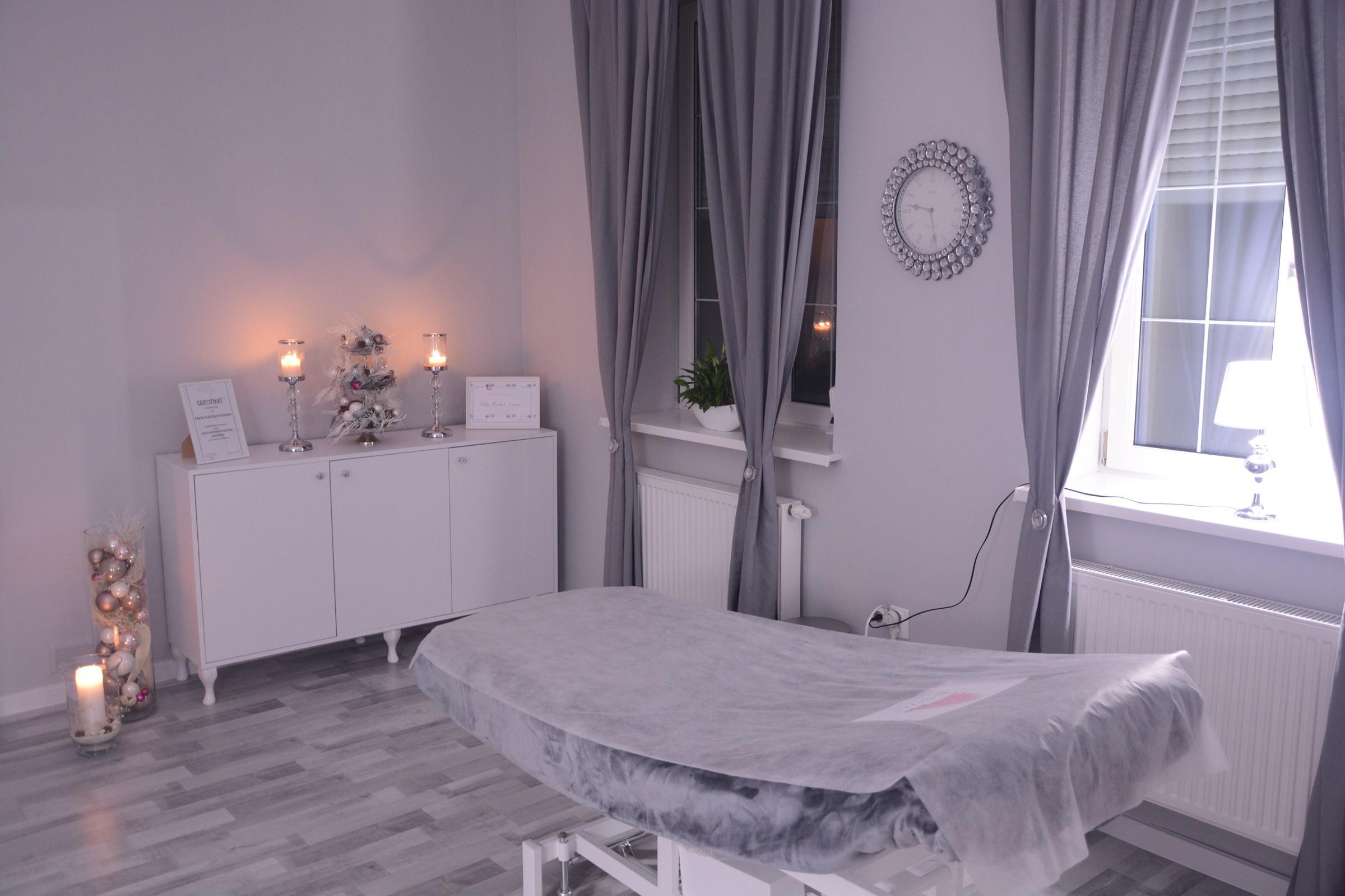 Bellezza masaże Łódź